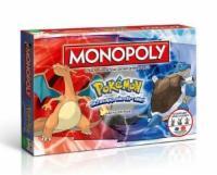 Monopoly Pokémon Kanto