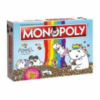 Monopoly Pummeleinhorn,