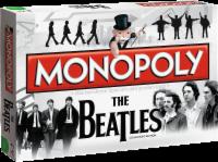 Monopoly - The Beatles