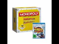 Monopoly: Zurück in die
