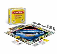 Monopoly - Zurück in die