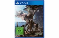 Monster Hunter: World []