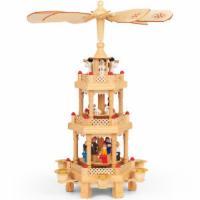 Monzana Weihnachtspyramid