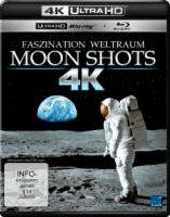 Moon Shots 4K auf 4K