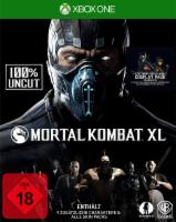 Mortal Kombat XL - Xbox