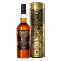 Mortlach GoT 15 J. The