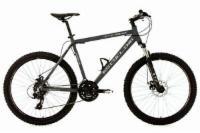 Mountainbike Hardtail 26