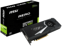 MSI GeForce® GTX 1080