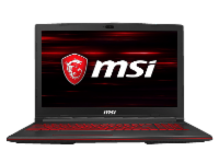 MSI GL63 Gaming Notebook