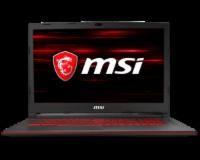 MSI GL73 8RC-018, 17,3