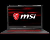 MSI GL73 8RD-017, 17,3