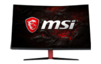 MSI Optix AG32C Curved