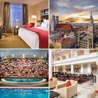München - Luxus