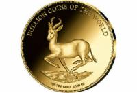 Münze 999er Feingold