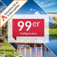 Multi Hotel Gutschein 3