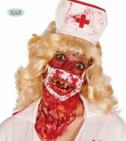 Mundschutz Dr. Zombie