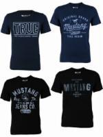 Mustang Herren 4er Pack