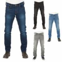 Mustang Herren Jeans Real
