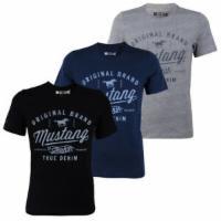 Mustang Herren T-Shirt