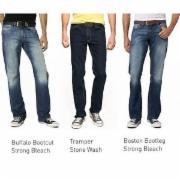 Mustang Jeans Herren