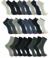 Mustang Socken Damen