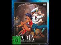 Nadia und die Macht des
