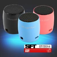 Nano Bluetooth