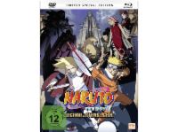 Naruto - The Movie 2: Die