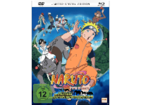 Naruto The Movie 3 - Die