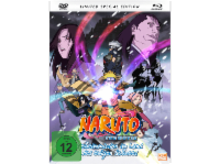 Naruto The Movie –