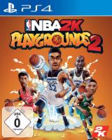 NBA 2K Playgrounds 2 für