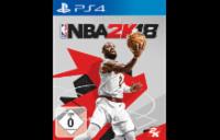 NBA 2K18 - Standard