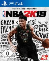 NBA 2K19 für PlayStation