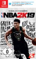NBA 2K19 - Nintendo