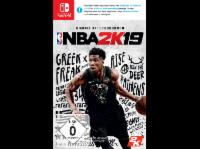 NBA 2K19 [Nintendo