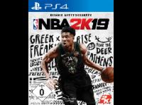 NBA 2K19 [PlayStation 4]