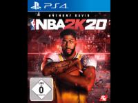 NBA 2K20 für PlayStation
