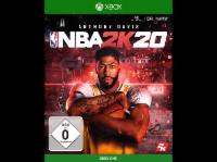 NBA 2K20 für Xbox One