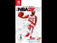 NBA 2K21 - [Nintendo