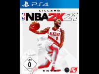 NBA 2K21 - [PlayStation