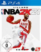 NBA 2k21 + PRE-ORDER