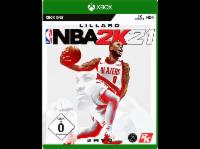 NBA 2K21 - [Xbox One]