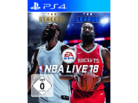NBA Live 18 - The One