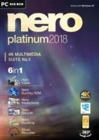 Nero Platinum 2018 Box