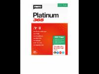 Nero Platinum 365 auf