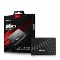 Netac 3D SSD 1TB 2,5 Zoll