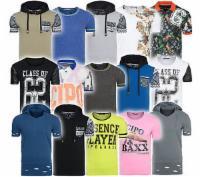 NEU Cipo & Baxx Shirt