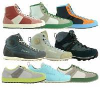 NEU Dolomite Schuhe