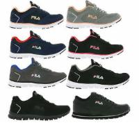 NEU FILA Comet Run Low &