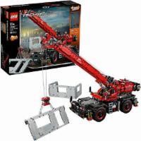 Neu LEGO 42082 Technic:
